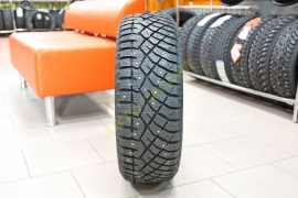 195/60R15 (Therma Spike) а/шина Nitto зима 88T шип