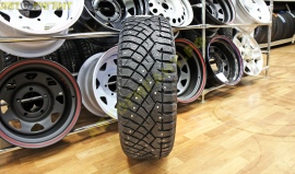 205/60R16 (Therma Spike) а/шина Nitto зима 92T шип