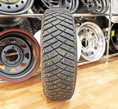 185/65R15 (Ultra Grip Ice Arctic) а/шина Goodyear зима 88T шип
