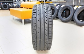 215/45R17 (Ultra High Performance) а/шина Tigar 91W XL лето